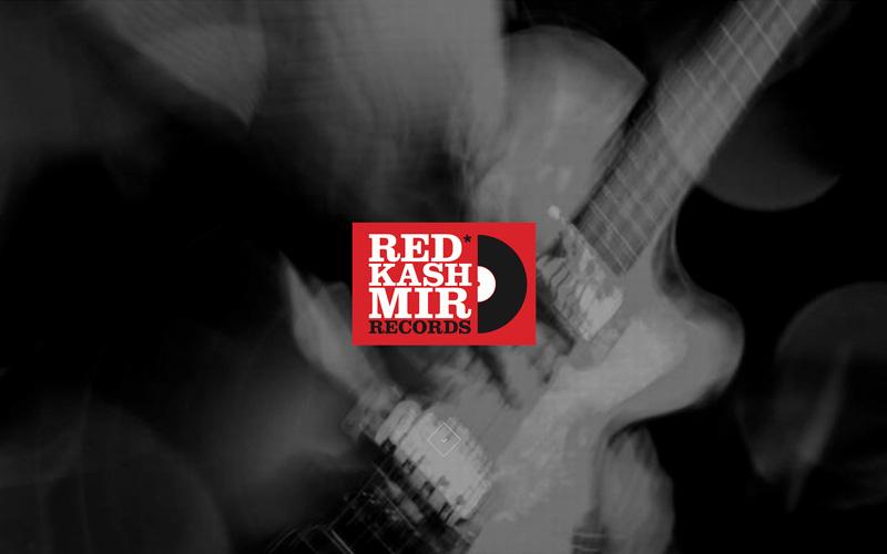 web de la discográfica red kashmir records